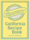 California Recipe Book (eBook)