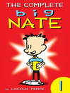 The complete Big Nate. Vol. 1