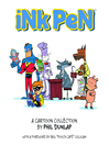 Ink Pen (eBook): A Cartoon Collection