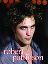 Robert Pattinson (eBook)