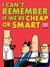I Can't Remember If We're Cheap or Smart (eBook)