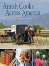 Amish Cooks Across America eBook