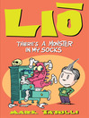 Lio: There's a Monster in My Socks (eBook)