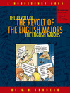Revolt of the English Majors (eBook)
