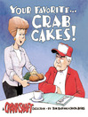 Your Favorite . . . Crab Cakes! (eBook): A Crankshaft Collection