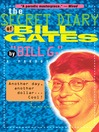 The Secret Diary of Bill Gates (eBook): A Parody
