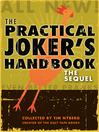 The Practical Joker's Handbook (eBook): The Sequel