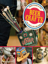 Beer Crafts (eBook): Making the Most of Your Cans, Bottle Caps, and Labels