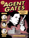 Agent Gates and the Secret Adventures of Devonton Abbey (eBook): A Parody