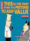 This Is the Part Where You Pretend to Add Value (eBook)