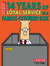 14 Years of Loyal Service in a Fabric-Covered Box (eBook)