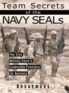 Team Secrets of the Navy SEALs (eBook)