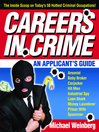 Careers in Crime (eBook): An Applicant's Guide
