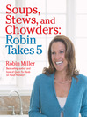 Soups, Stews, and Chowders (eBook)