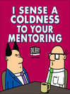 I Sense a Coldness to Your Mentoring (eBook)