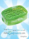 Coming Clean (eBook): The Best and Worst of DailyConfession.com