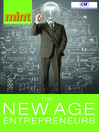 The New Age Entrepreneurs (eBook)