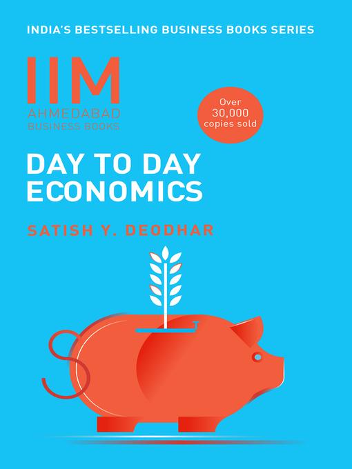 Day to Day Economics (eBook)