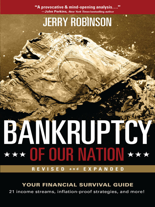 Bankruptcy of Our Nation (eBook): Your Financial Survival Guide