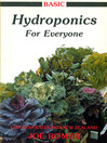 Basic Hydroponics for Everyone (eBook)