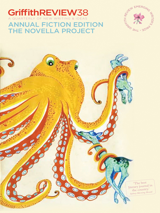 Griffith REVIEW 38 (eBook): Annual fiction edition, the novella project