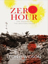 Zero Hour (eBook): The Anzacs on the Western Front