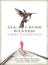All I Ever Wanted (eBook)