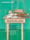 Griffith REVIEW, Volume 33 (eBook): Such is Life