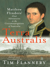 Terra Australis (eBook): Matthew Flinders' Great Adventures in the Circumnavigation of Australia