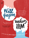 Will Grayson, Will Grayson eBook