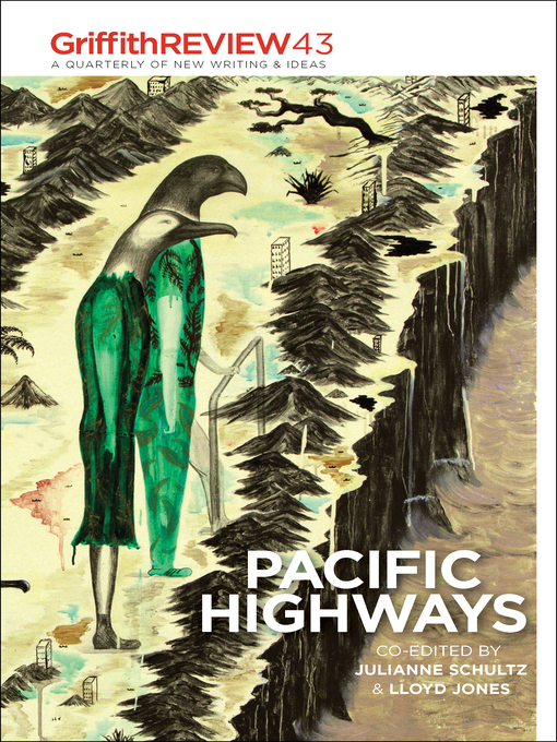 Pacific Highways (eBook): Griffith REVIEW 43
