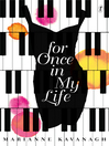 For Once in My Life (eBook)