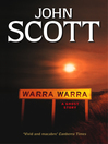 Warra Warra (eBook): A Ghost Story