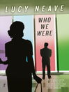 Who We Were (eBook)