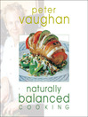 Naturally Balanced Cooking (eBook)