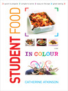 Student Food in Colour (eBook)