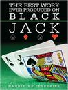 The Best Work Ever Produced on Blackjack (eBook)
