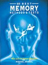 50 Best Memory Methods & Tests (eBook)