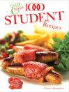 Classic 1000 Student Recipes (eBook)