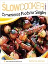 Convenience Foods for Singles (eBook)