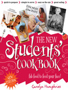 The New Students' Cook Book (eBook)