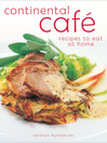 Continental Cafe (eBook)