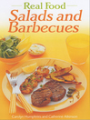 Real Food Salads and Barbecues (eBook)