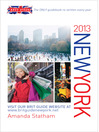 Brit Guide to New York 2013 (eBook)