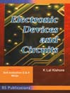 Electronic Devices and Circuits