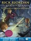 The staff of Serapis