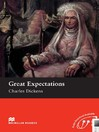 Great Expectations (eBook): Upper Intermediate ELT Graded Reader