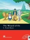 The Wizard of Oz (eBook): Pre-Intermediate ELT Graded Reader