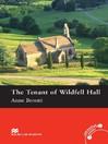 The Tenant of Wildfell Hall (eBook): Pre-Intermediate ELT Graded Reader