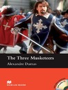 The Three Musketeers (eBook): Beginner ELT Graded Reader